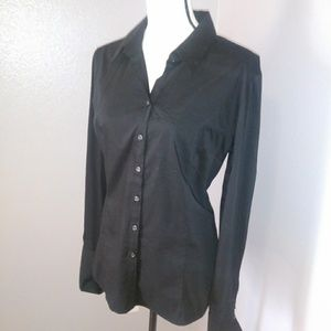 New York and company button down top